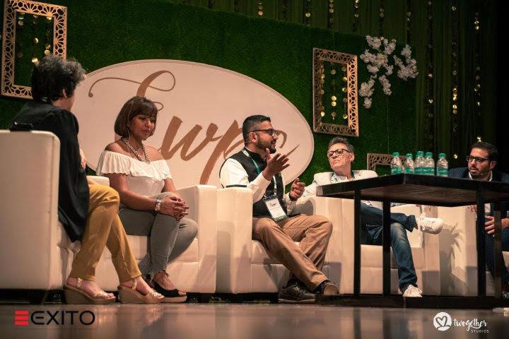 Exotic wedding planning conference, bangalore