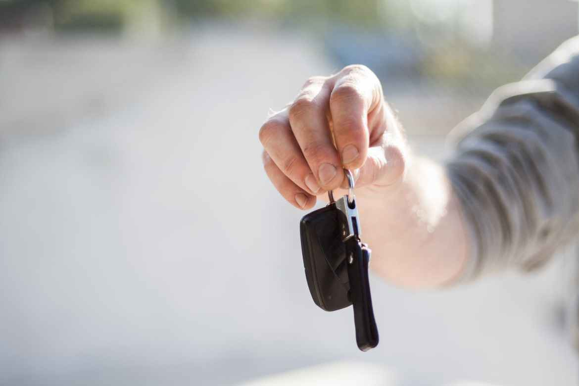 Top tips on buying a used car