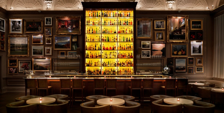 Berners tavern at the london edition (credit nikolas koenig)