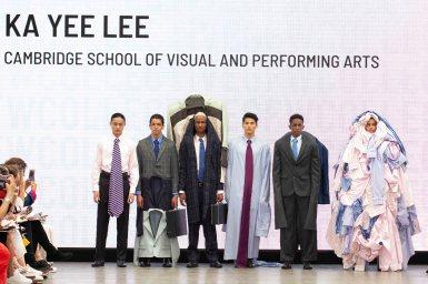 Graduate fashion week 2019 day 1 (2)
