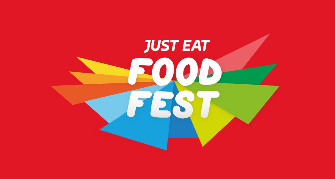 Just Eat Food Fest