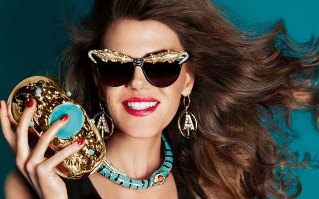 Anna dello russo interview