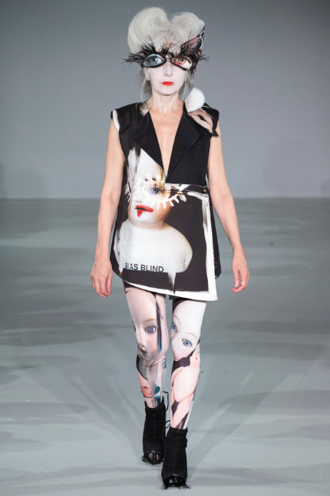 Fashion scout ia london ss20 ones to watch catwalk (1)