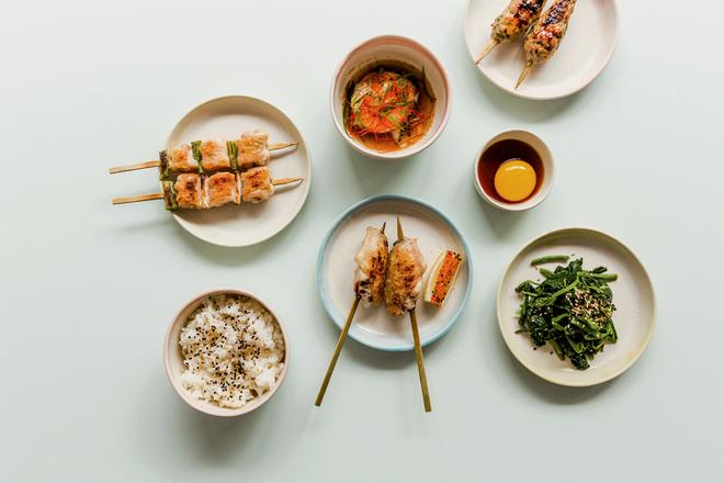 Jidori restaurant review