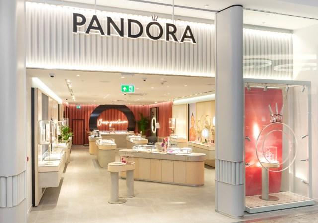 Pandora birmingh