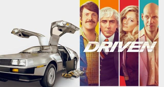 Driven the film
