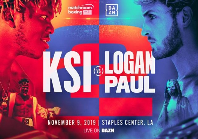 Huge interest in ksi v logan paul rematch (2)