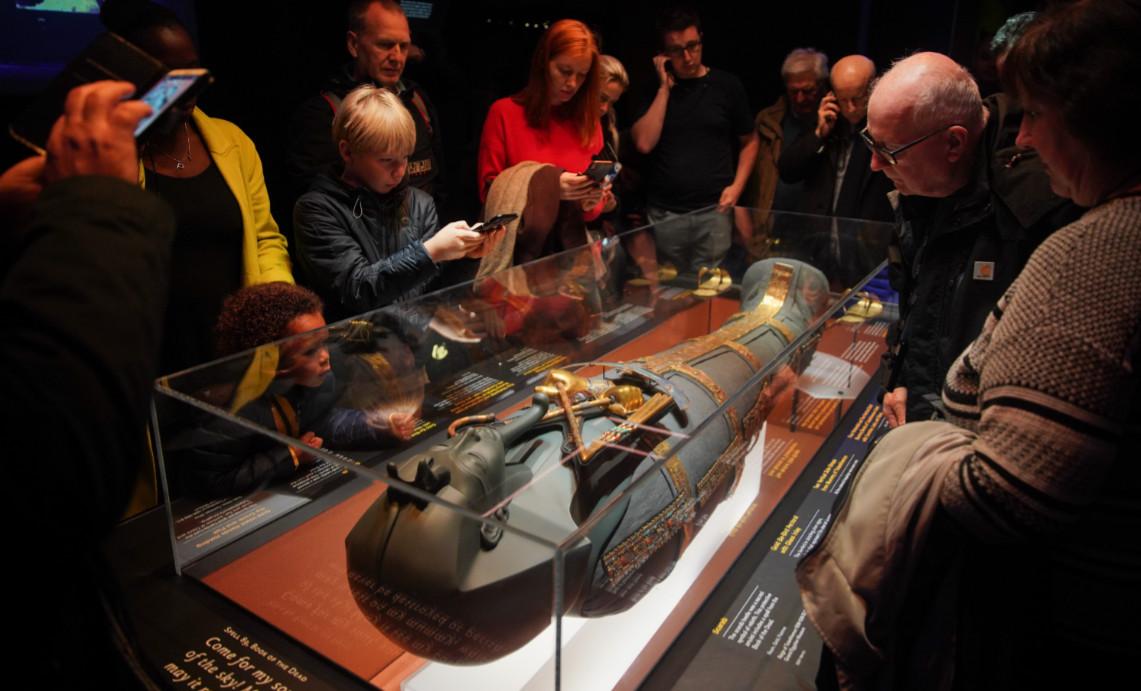 Pinpep tutankhamun exhibition 05