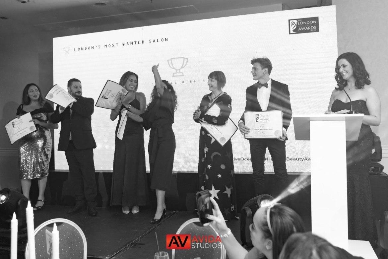 London hair and beauty awards 2019 (1)