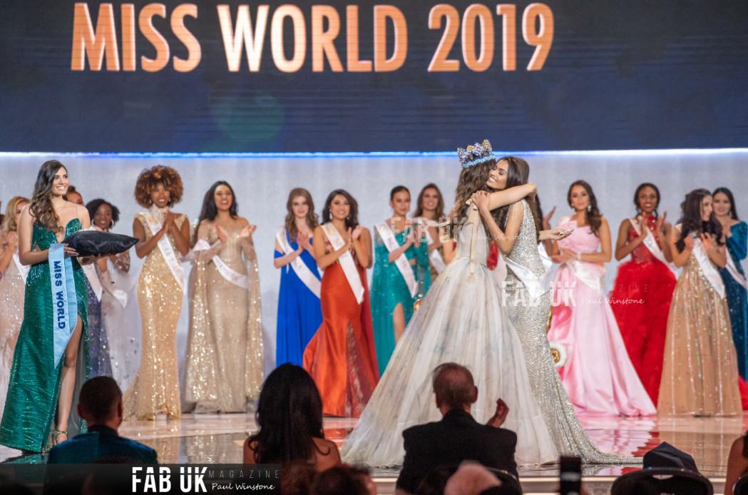 Miss world 2019 © fabuk (2)