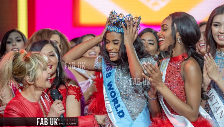 Miss world 2019 © fabuk (4)
