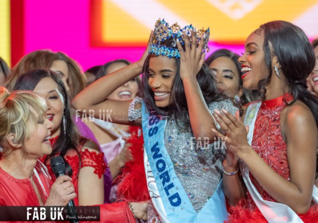 Miss world 2019 © fabuk (4)