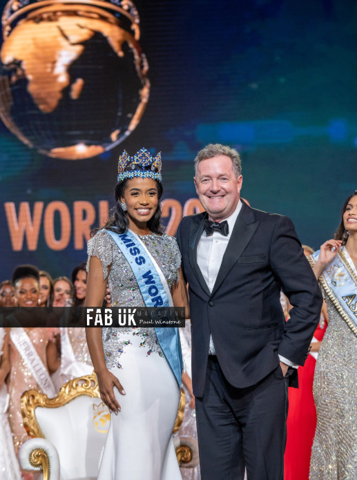 Miss world 2019 © fabuk (6)