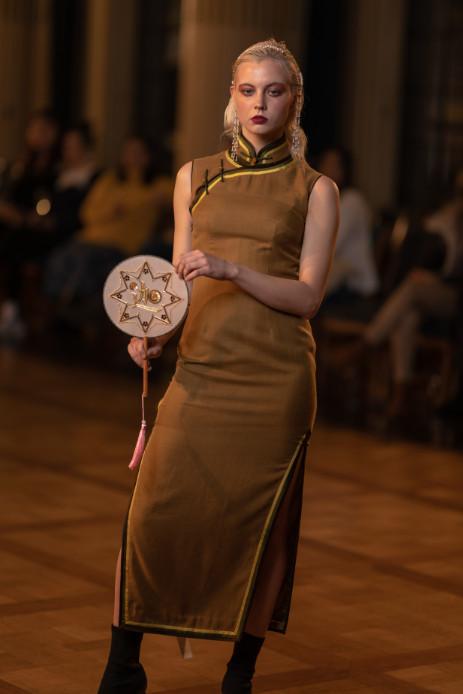 Yuuki bright night fashion show (11)