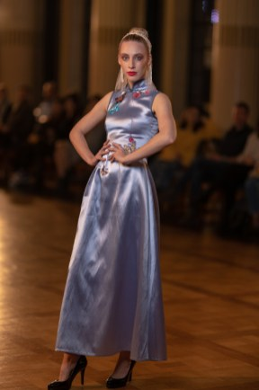 Yuuki bright night fashion show (4)