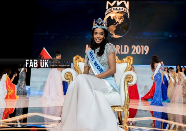 Miss world 2019 (6)