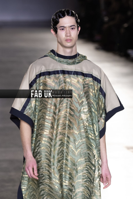 London fashion week men astrid andersen aw20 (1)