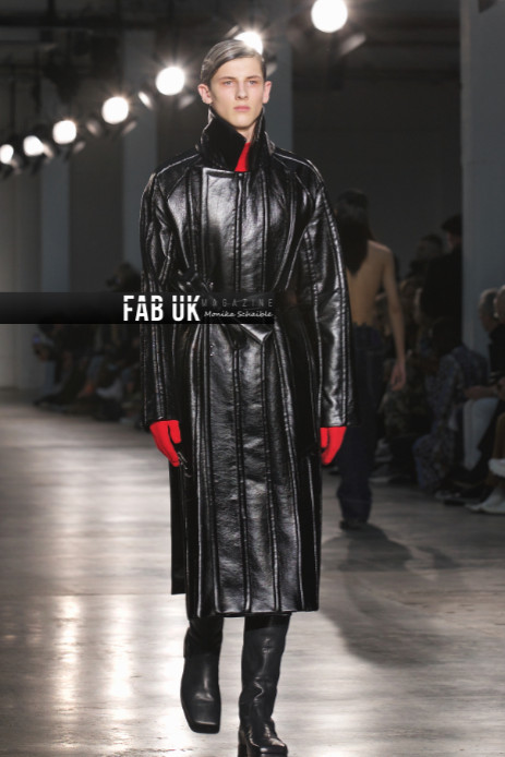 London fashion week mens 2020 (1)