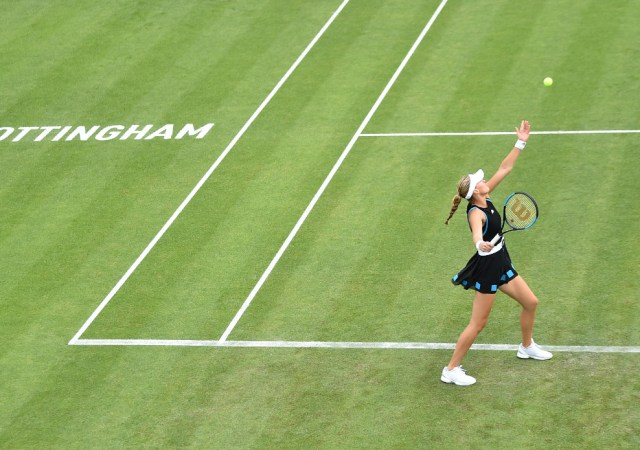 Who's set for tennis witness the world's stars on home ground this summer