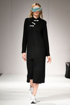 Apujan aw20 show during london fashion week (1)