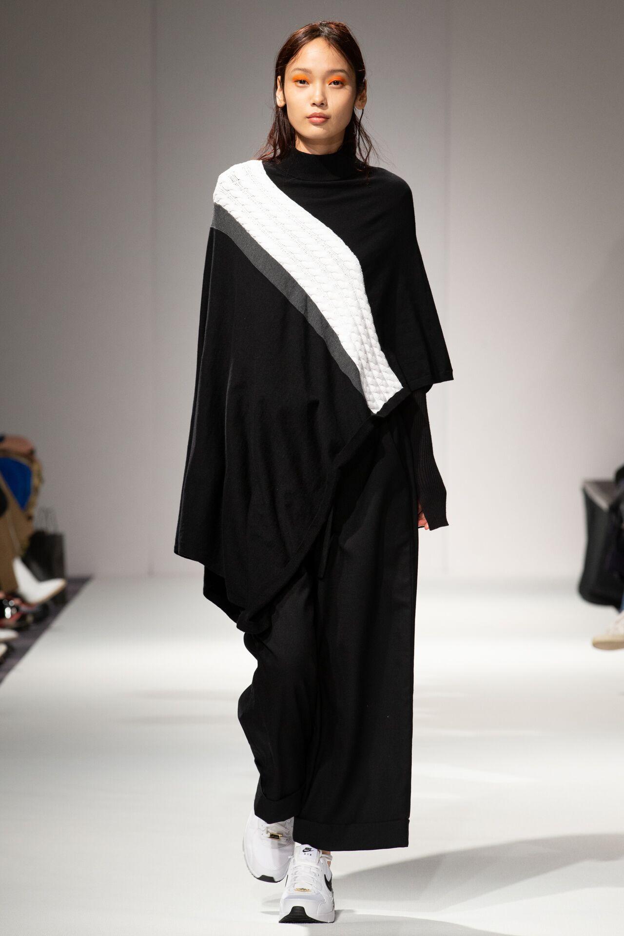 Apujan aw20 show during london fashion week (10)