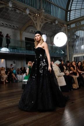 Atelier zuhra x royal opera house london fashion week (9)