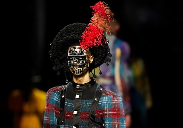 Bfc vogue designer fashion fund 2020 shortlist announced