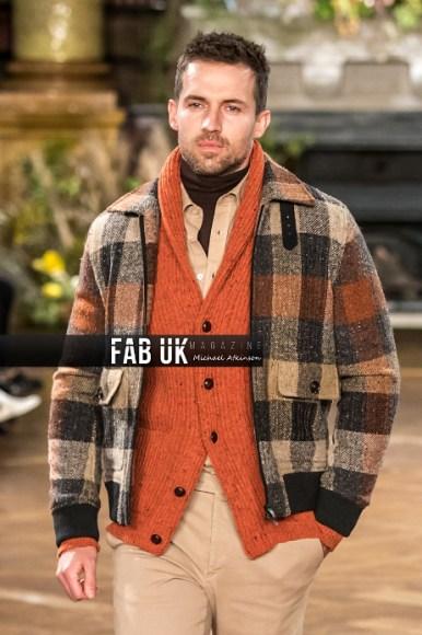 Daks aw20 show during london fashion week (11)