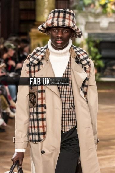 Daks aw20 show during london fashion week (12)
