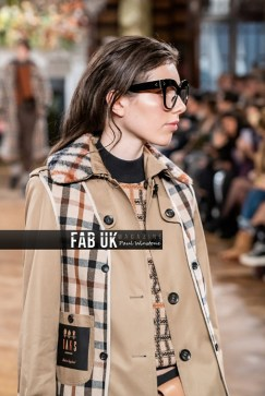 Daks aw20 show during london fashion week (2)
