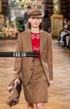 Daks aw20 show during london fashion week (3)