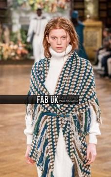 Daks aw20 show during london fashion week (5)