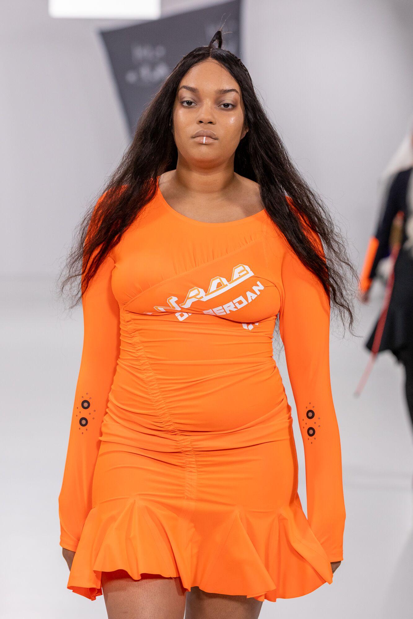 Db berdan aw20 during london fashion week (5)