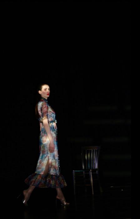 Edeline lee aw20 show during london fashion week © mona cordes (2)