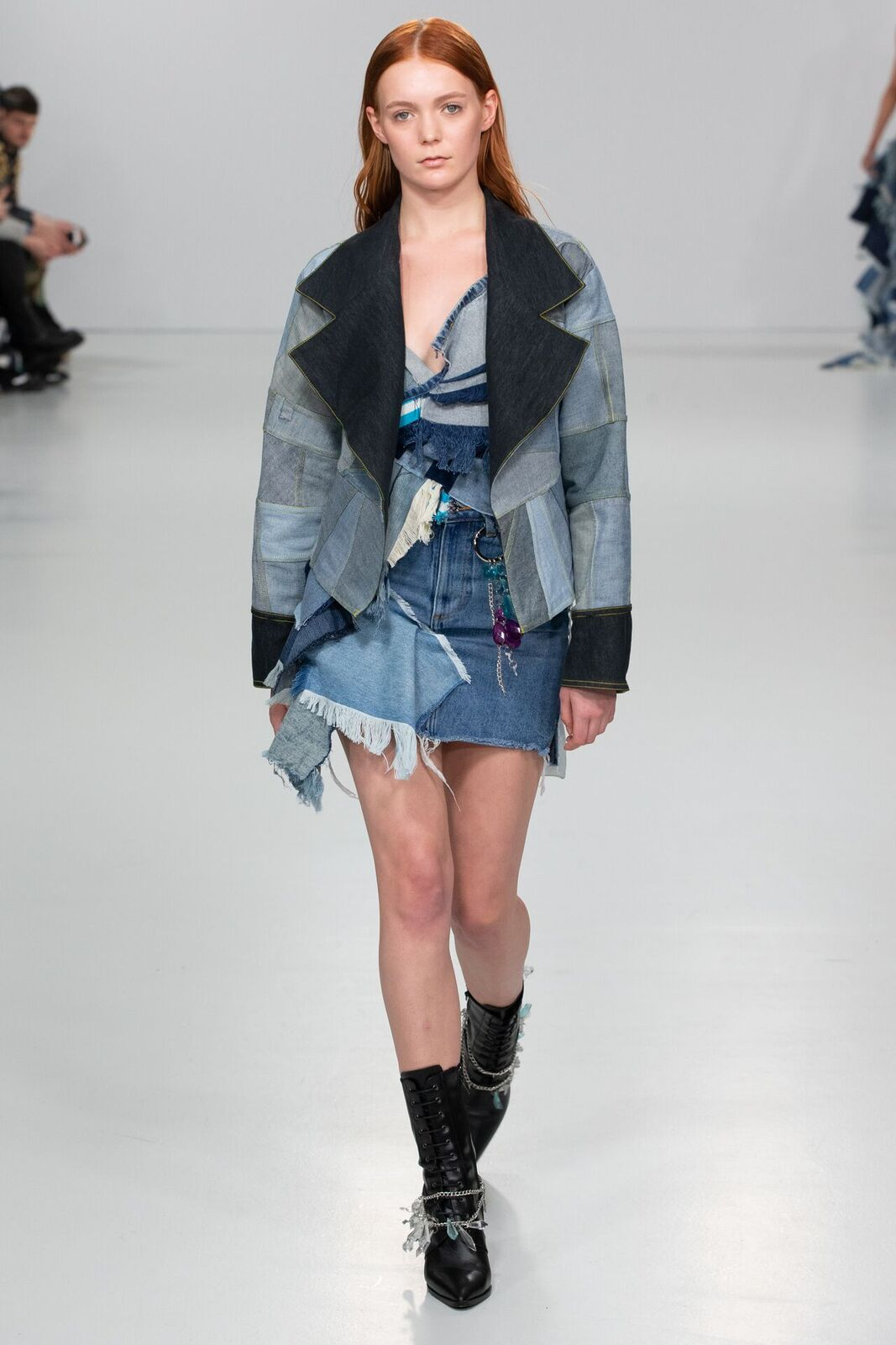 Manon planche aw20 during london fashion week (4)