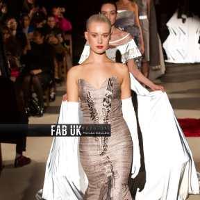 Malan breton aw20 show during london fashion week (9)