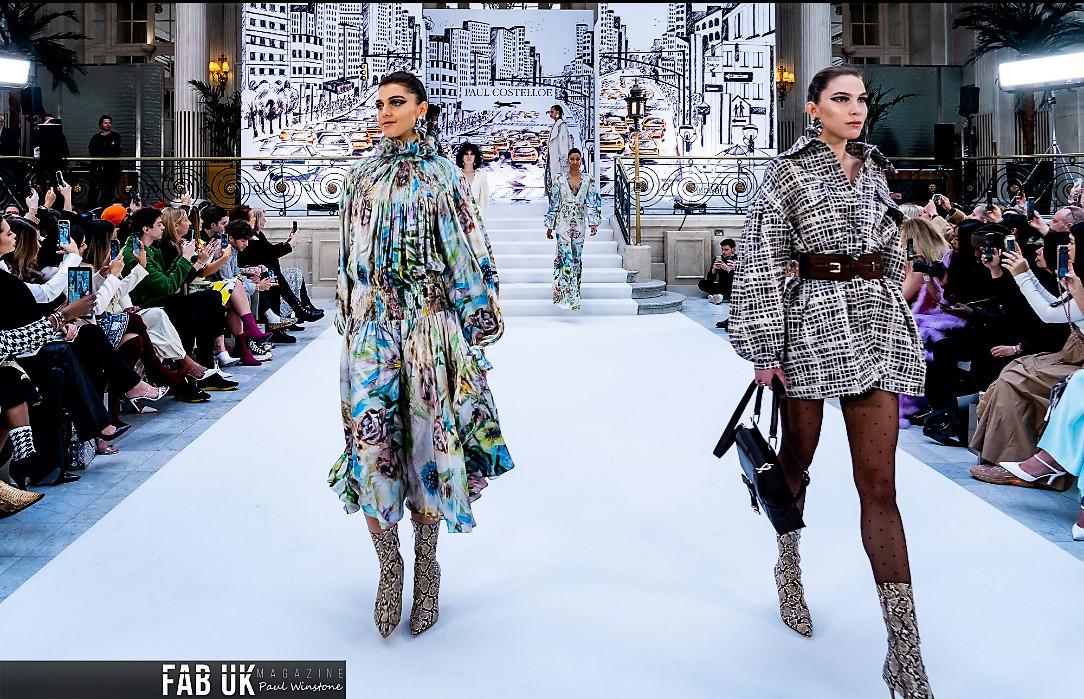Paul costelloe aw20 show during london fashion week (13)