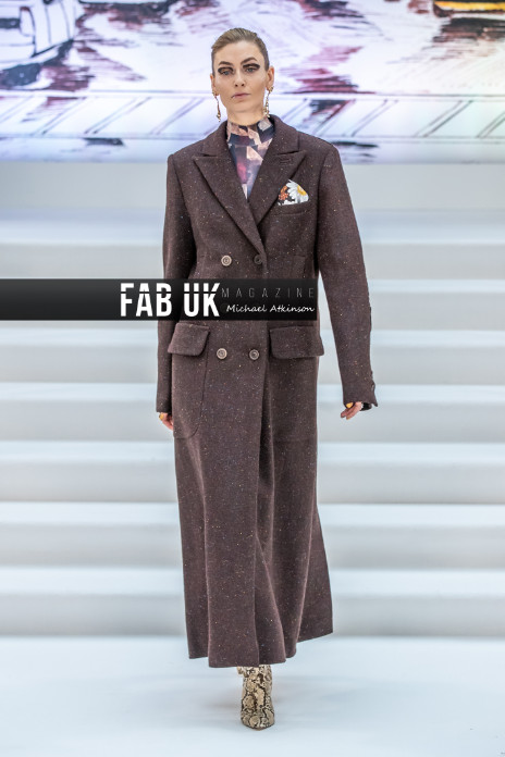 Paul costelloe aw20 show during london fashion week (5)