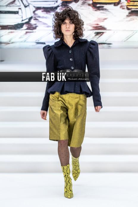 Paul costelloe aw20 show during london fashion week (6)