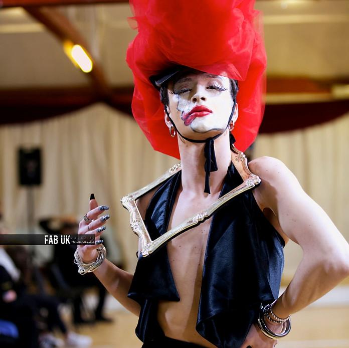 Pierre garroudi aw20 during london fashion week (5)