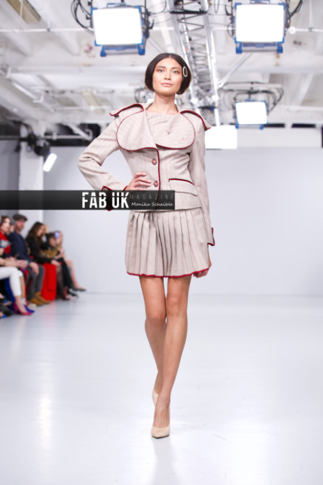 Rohmir aw20 during london fashion week (9)