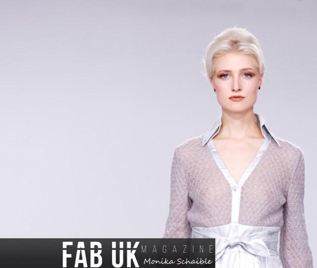 Rohmir aw20 during london fashion week