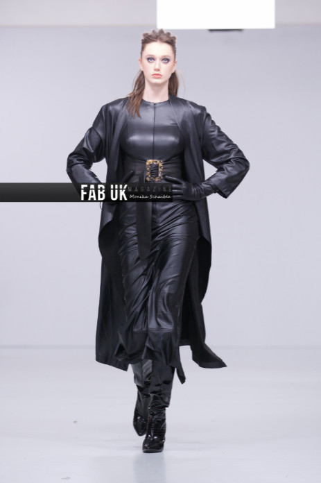Rocky star aw20 show during london fashion week (2)