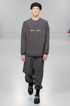 Saint ego aw20 during london fashion week (4)