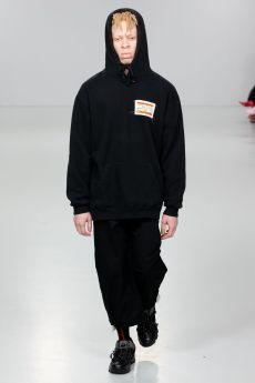 Saint ego aw20 during london fashion week (5)