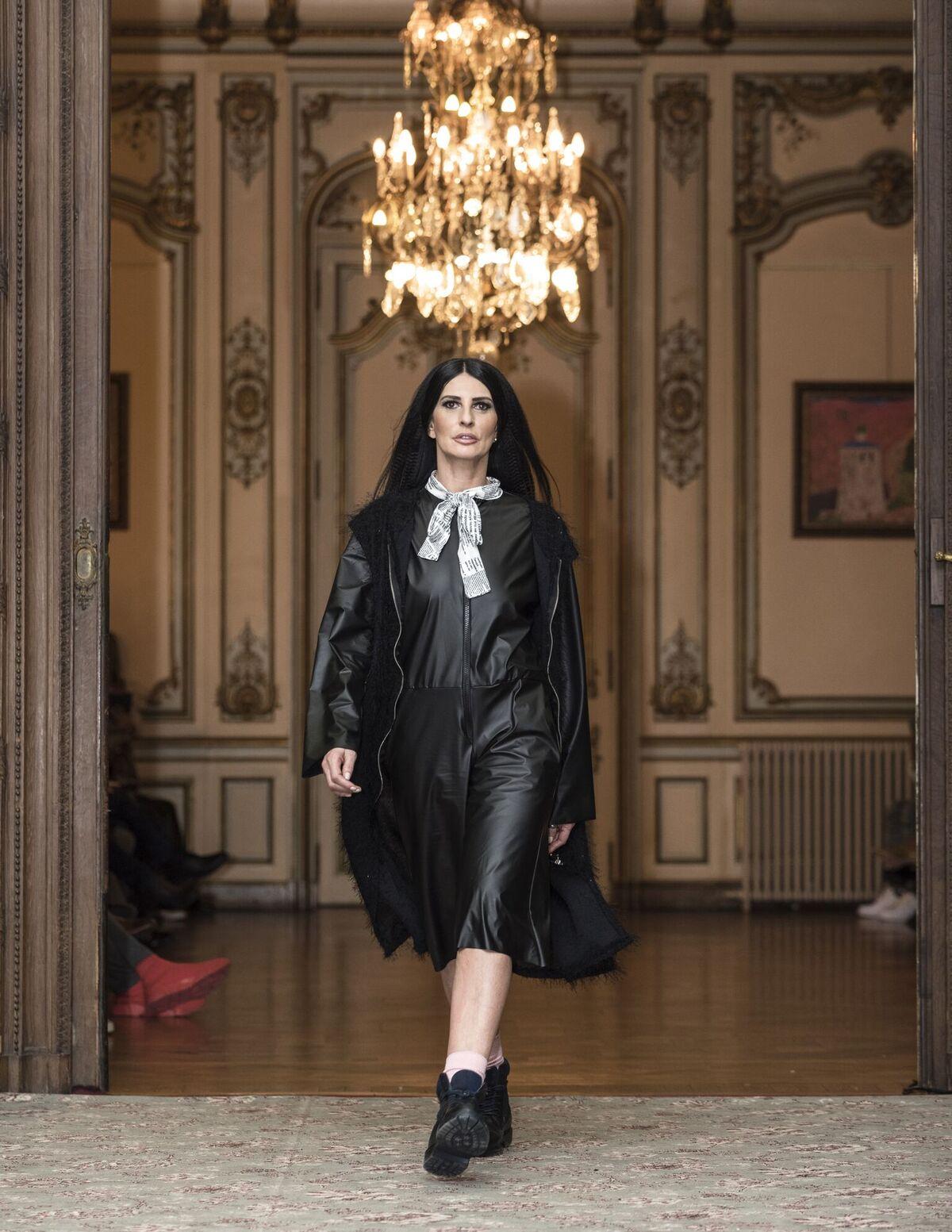 Shaleva freedom ss20 during paris fashion week (6)