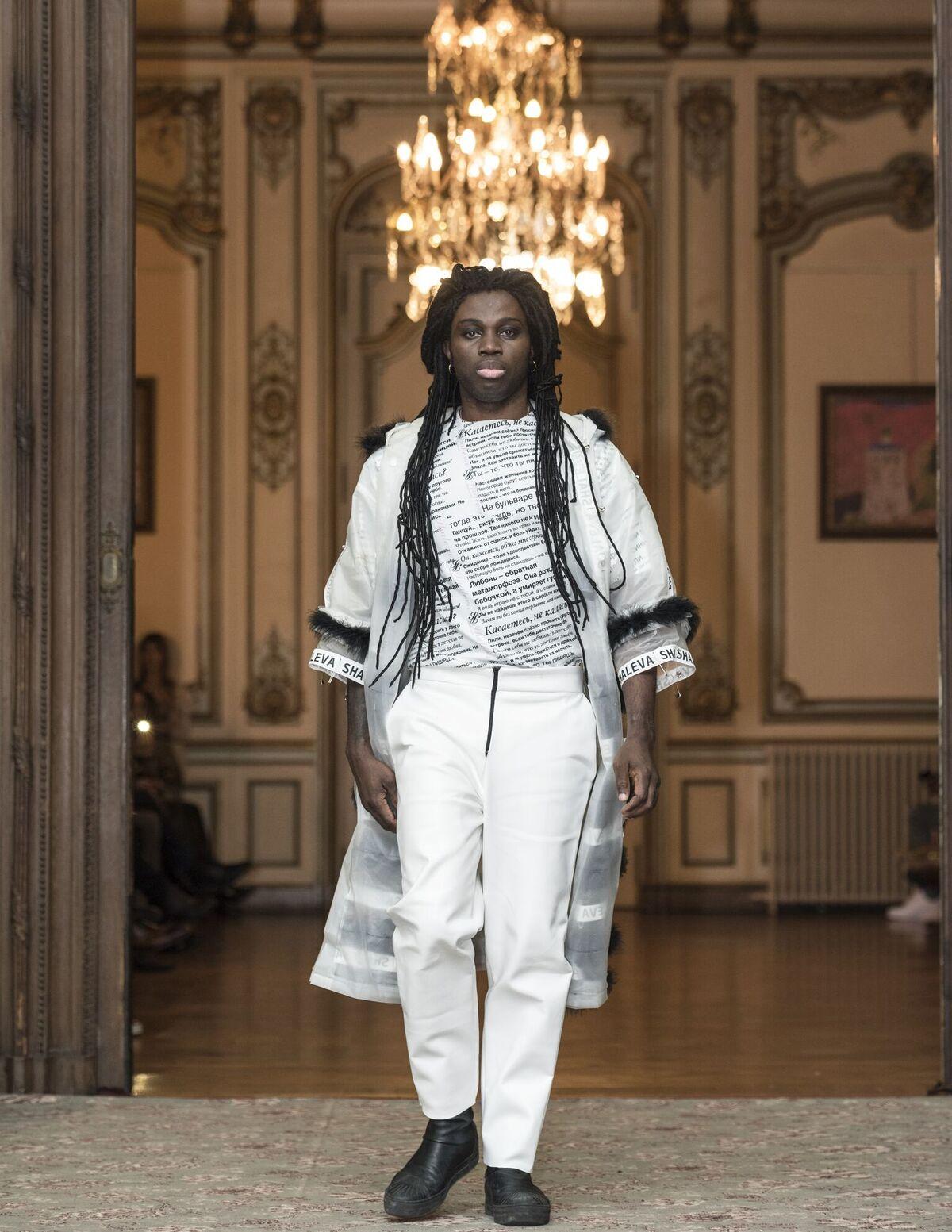 Shaleva freedom ss20 during paris fashion week (9)