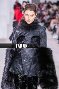 Yang du aw20 during london fashion week (4)