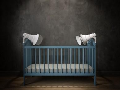 Baby cribs rupor2 render