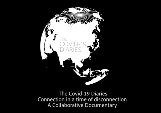 The covid 19 diaries and why it started